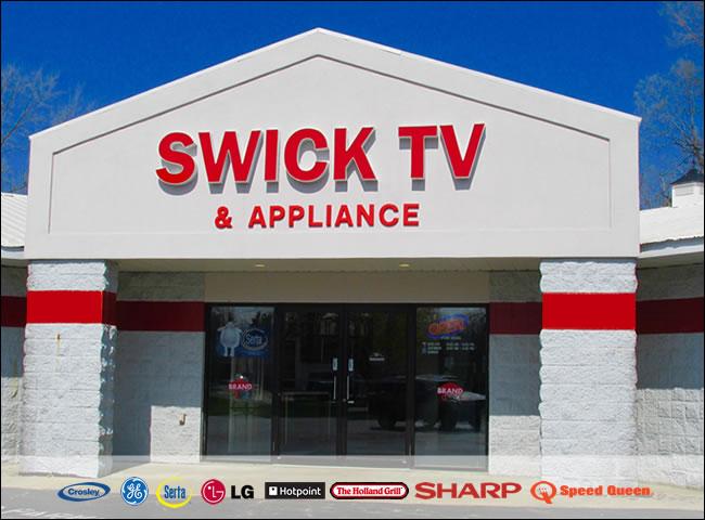 Swick TV